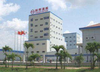 Công ty TNHH TONGWEI TIỀN GIANG tuyển dụng nhân viên kinh doanh