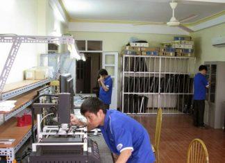 Cửa hàng điện máy Ngọc Sang Mỹ Tho tuyển dụng