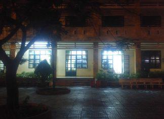 --------Góc Học Tập--------- Một ngôi trường Lê Ngọc Hân. Các học học sinh Học