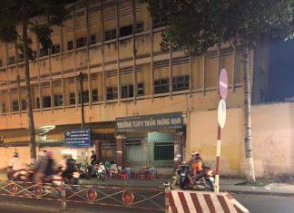 Góc Trường Thân Quen