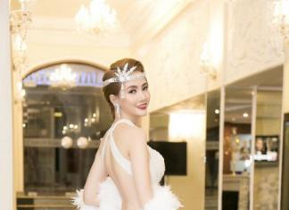 Người đẹp Tiền Giang – Phan Thị Mơ đeo nhẫn kim cương 5,5 tỷ đồng, lên tiếng trước tin đồn sắp lấy chồng đại gia