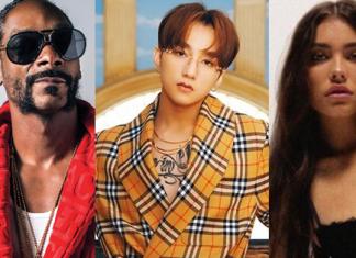 """Sự kết hợp tầm quốc tế: Không chỉ Snoop Dogg, Sơn Tùng còn mời cả ngôi sao Madison Beer góp mặt trong MV """"Hãy trao cho anh"""""""