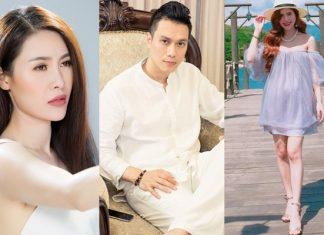 """Việt Anh hẹn hò với""""bạn tri kỉ"""" Quế Vân tại Hàn Quốc?"""