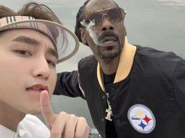 Mời rapper giàu nhất thế giới Snoop Dogg xuất hiện 20 giây, Sơn Tùng phải chi bao nhiêu tiền?