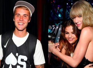 SỐC: Taylor Swift xác nhận Justin Bieber ngoại tình sau lưng Selena Gomez chỉ bằng một cái click?