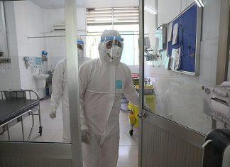 TP HCM cách ly 14 người nghi nhiễm virus corona