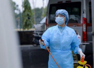 Việt Nam ghi nhận thêm 2 ca nhiễm Covid-19 tại Long An và An Giang nâng tổng số người nhiễm lên 118 người.