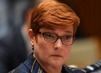 Australia lên án Trung Quốc ở Biển Đông