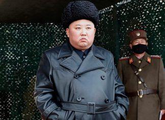 Bệnh viện được đồn chuyên chăm sóc Kim Jong-un