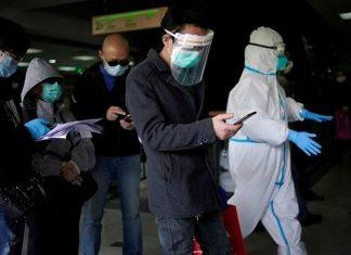 Lo ngại về xét nghiệm sai tại Trung Quốc