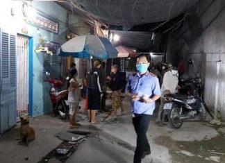 Tiền Giang: Khẩn trương điều tra vụ thanh niên bị đâm, chém tử vong
