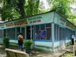 Căn cứ mật của biệt động Sài Gòn trong Thảo Cầm Viên