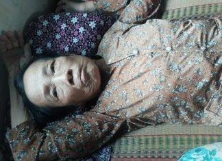 Cụ bà Cà Mau 78 tuổi nằm một chỗ bị con dâu và cháu nội bỏ ở 'nhà hoang'