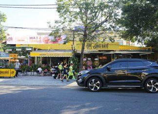 Quán cà phê Ông Bầu đầu tiên mở ở Quảng Nam