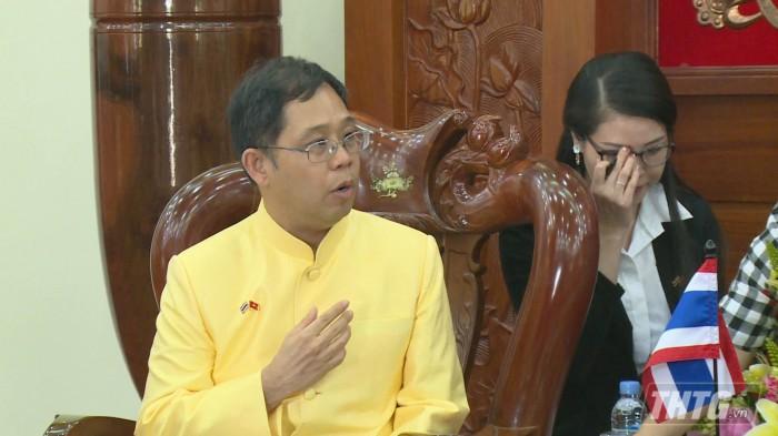 Tiep Tong lanh su Thai Lan 2