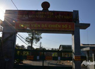 Bệnh nhân Covid-19 thứ 3 tại Tiền Giang đã đủ điều kiện xuất viện