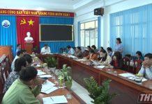 Thị xã Gò Công sẽ bắn pháo hoa mừng Xuân Tân Sửu 2021