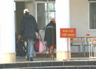 Tiền Giang: Cách ly y tế tại nhà 1 trường hợp đi chung xe với người nhập cảnh trái phép