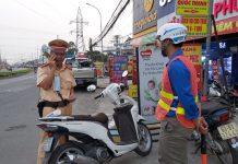Tiền Giang: Truy tìm lái xe gây tai nạn khiến bà bầu nhập viện