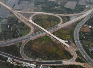Tiền Giang tổ chức phân luồng giao thông tạm trên cao tốc Trung Lương – Mỹ Thuận