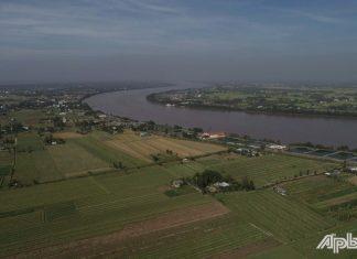 Tiền Giang: Sẽ có cầu bắc qua huyện Tân Phú Đông