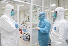 Lãnh đạo Bộ Y tế đồng loạt kiểm tra, đôn đốc phòng chống COVID-19 tại Tây Nam Bộ