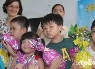Tiền Giang: Các cơ sở giáo dục mầm non cho trẻ nghỉ hè từ ngày 17-5