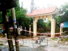 Tiền Giang: Ai từng đến chợ Ba Dừa từ ngày 1 đến 11-6 cần khẩn trương khai báo y tế