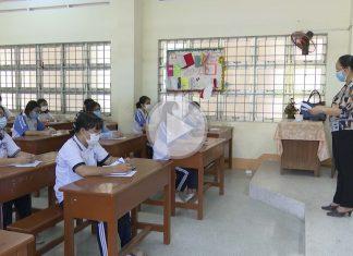 Tự tin, sẵn sàng cho Kỳ thi tuyển sinh lớp 10