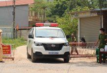 Một phụ nữ từng đến Tiền Giang nhiễm Covid-19, Thái Nguyên rà soát nhiều công nhân
