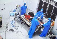 Tiền Giang thêm 2 bệnh nhân Covid-19 có bệnh nền qua đời