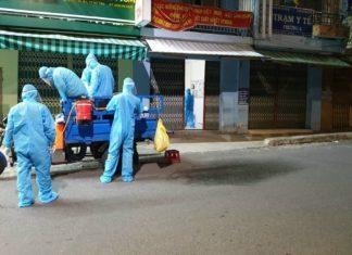 Tiền Giang kiến nghị Bộ Y tế hỗ trợ khẩn cấp nhân lực, thiết bị vật tư y tế