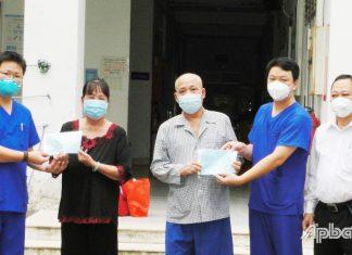 Ngày 5-10, Tiền Giang phát hiện 59 F0 mới