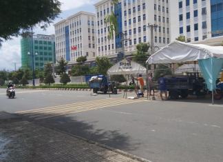 Nghịch lý chống dịch Covid-19 ở Tiền Giang: Tâm dịch gỡ chốt; các địa phương vẫn giăng dây