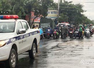 Tiền Giang: Tiếp nhận công dân đặc biệt khó khăn, bị ảnh hưởng dịch Covid-19 từ TP. Hồ Chí Minh trở về