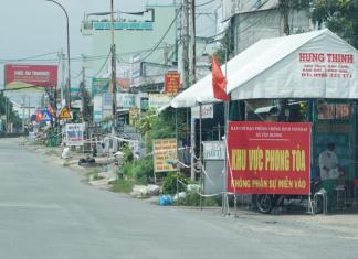 Xe khách liên tỉnh ở Tiền Giang được chạy chưa?
