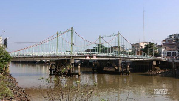 Cầu Quay ngày nay