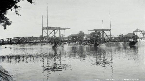 Cầu Quay xưa…
